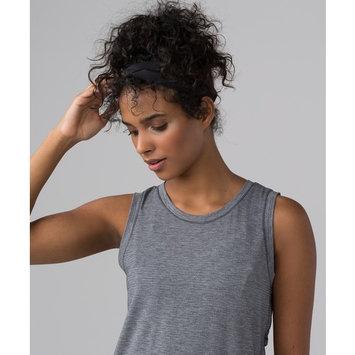 Dri Sweat Edge Women's Headband - Black