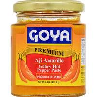 Goya Pepper Paste 8oz Pack of 12