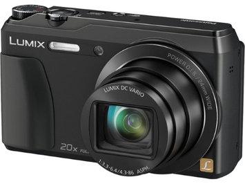 Panasonic Lumix DMC-ZS35 - digital camera