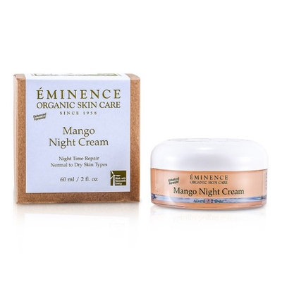 Eminence Mango Night Cream (Normal to Dry Skin) 60ml/2oz