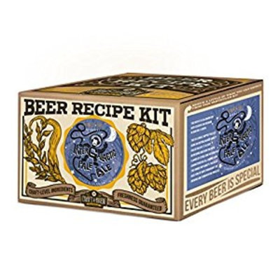 Craft a Brew Intergalactic Pale Ale (Seventh Sun brewing) Beer Recipe Kit