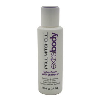 Paul Mitchell Extra Body Daily 3.4-ounce Shampoo