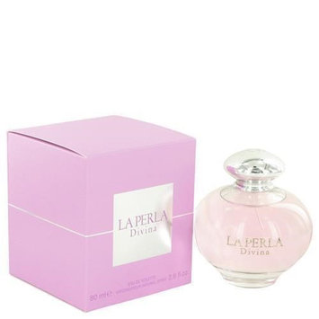 La Perla Divina By La Perla For Women 2.6 Oz Edt Spray