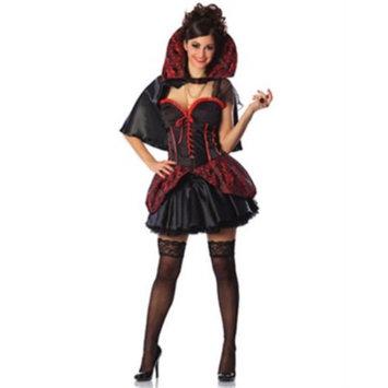 Deluxe Delicious Haunted Mistress Vampire Costume