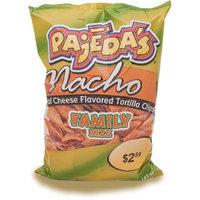 Axium Foods Pajeda'sFamily Sized Nacho
