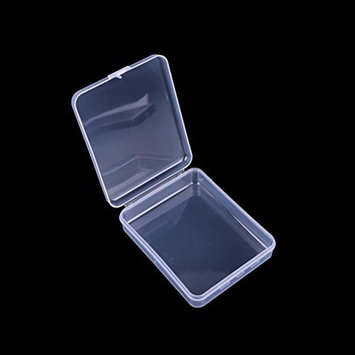 1 Pcs Empty Case Box for Silicone Anti-Sponge Blender Blending Powder Puff Cover by Team-Management
