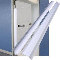Pinch-Not Door Finger Hinge-Side Child Safety Guard Shield Protector, Home Model for 90-Degree Door Set