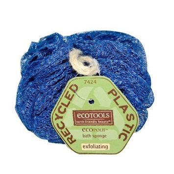 EcoTools, EcoPouf Exfoliating Bath Sponge by Ecotools