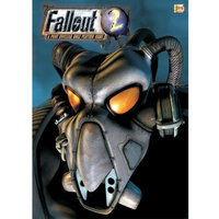 Bethesda Fallout 2 (PC)(Digital Download)
