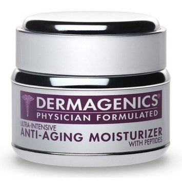 Ultra-Intensive Anti-Aging Moisturizer with Peptides