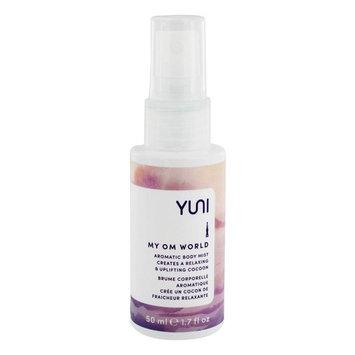 My Om World Aromatic Body Mist - 1.7 fl. oz.