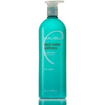 Malibu C Hard Water Wellness Conditioner 1 Liter (33.8 oz)