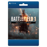 Incomm Sony Battlefield 1: They Shall Not Pass (email delivery)