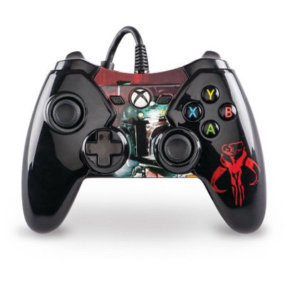 Powera Xbox One Star Wars Boba Fett Controller