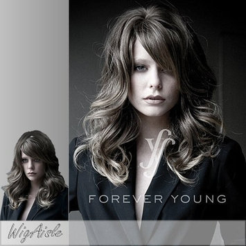 GLOW GIRL (Forever Young) - Synthetic Full Wig in 613