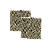 10 Aprilaire Comparable Humidifier Replacement Water Panel by Tier1 (2-Pack)