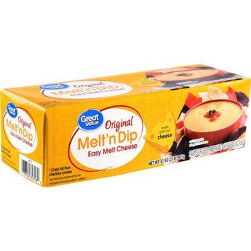 Great Value Melt 'n Dip Cheese, 32 oz
