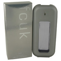 FCUK by French Connection Eau De Toilette Spray 3.4 oz