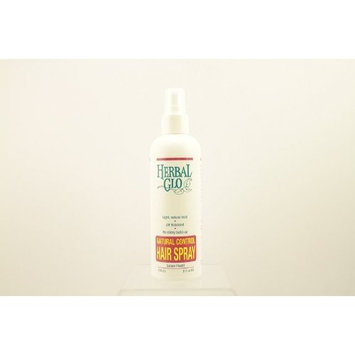 Natural Control Hair Spray-250 ml Brand: Herbal Glo