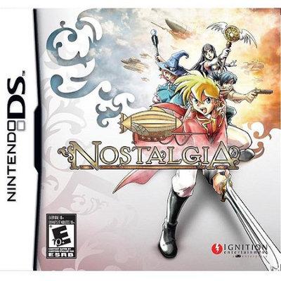 Ignition Entertainment DS - Nostalgia (US)
