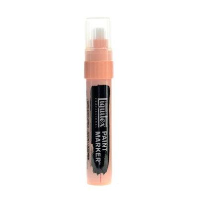 Liquitex Professional Paint Markers light portrait pink, wide 15mm [pack of 2]