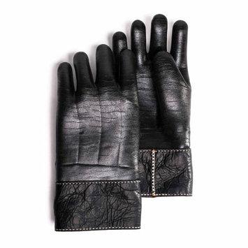 Billy Twang Leather Pit Glove