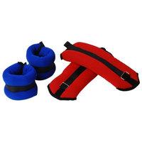 Valor Athletics Valor Fitness Ankle Weights 2-3 lb Set (K)