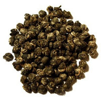 Starwest Botanicals Jasmine Pearls Tea Organic