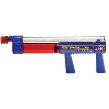 Marshmallow Fun Red & Blue Classic Marshmallow Straight Shooter