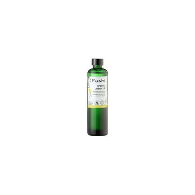 Fushi Jojoba Golden Organic Oil 100ml Extra Virgin, Biodynamic Harvested Cold Pressed