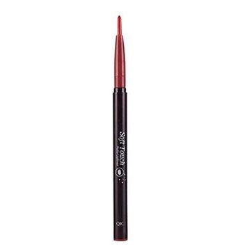 Potato001 Automatic Rotatory Long Lasting Lipliner Beauty Lip Contour Pencil Cosmetic Tool