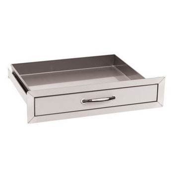 Summerset Grills Stainless Steel Utility Drawer Ssud1