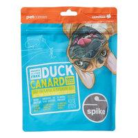 Petcurean Spike Grain Free Duck Jerky for Dogs