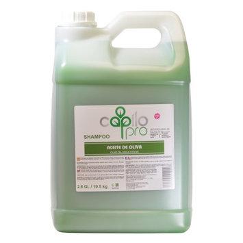 Capilo Pro Olive Oil (Aceite De Oliva) Shampoo 2.8 gal / 10.5 kg