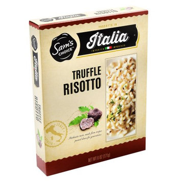 Sam's Choice Italia Truffle Risotto Meal Kit, 170g