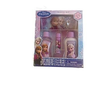 Disney Frozen Elsa, Anna & Olaf Travel Kit