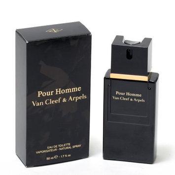 Van Cleef & Arpels Pour Homme- Edt Spray 1.6 oz