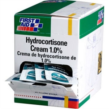 Hydrocortisone Cream, 0.9g, PK25