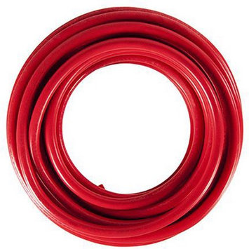 Rvtravelmats JT & T Products - 16 AWG Red Primary Wire, 20 Ft. Cut