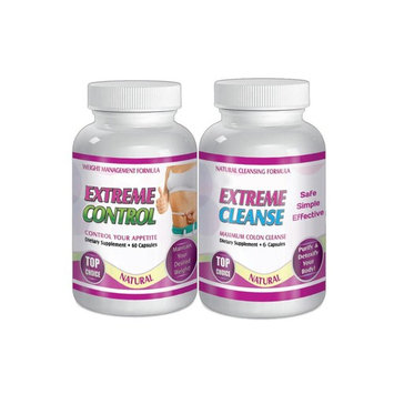 Extreme Cleanse is one of the best cleansing formulas on the market