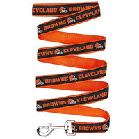Cleveland Browns NFL Pet Leash