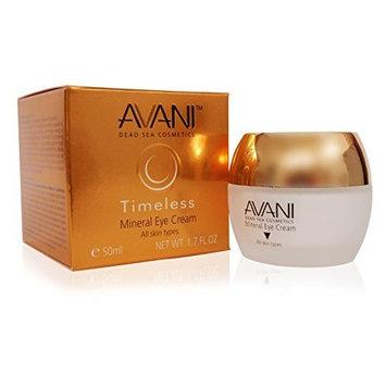 AVANI Timeless Mineral Eye Cream For all skin types 50 ml / 1.7 fl.oz.