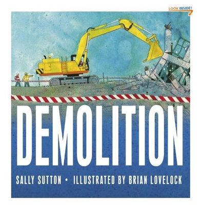 Levy Home Entertainment Demolition