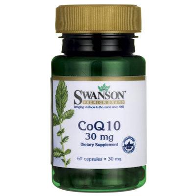 Swanson Coq10 30 30 mg 60 Caps
