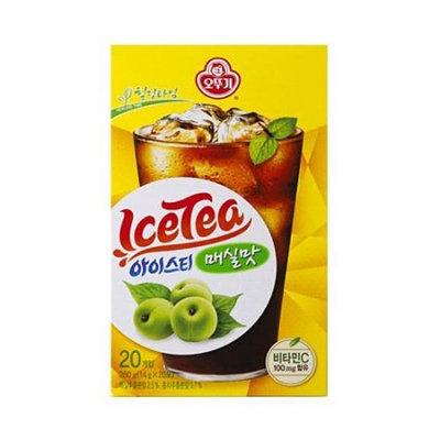 OTTOGI Ice Tea Plum 20Pcs