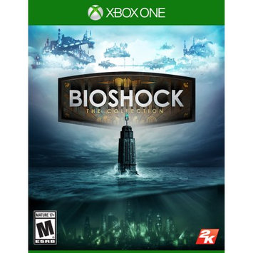 Take 2 Interactive Bioshock: The Collection - Pre-Owned (Xbox One)