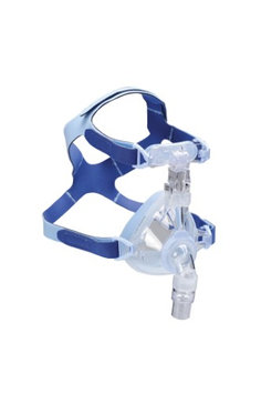 Devilbiss Healthcare EasyFit CPAP Full Face Mask, Gel, Medium