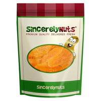 Sincerely Nuts Cantaloupe Spears, 3.5 LB Bag