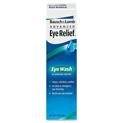 Bausch amp;amp; Lomb Eye Wash - For Irritated Eyes