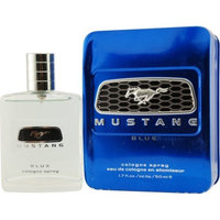 Mustang Blue by Blossom Concepts, 1.7 oz Cologne Spray